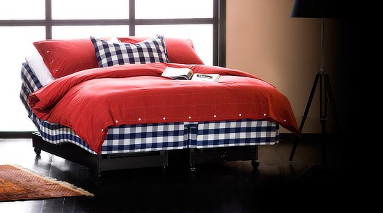 hastens comfortable II