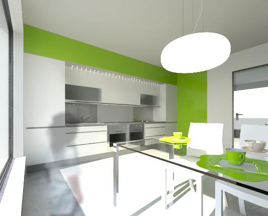 Camera da idee contemporanea letto for Cerco cucina nuova occasione