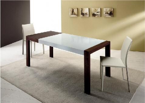 Tavoli e sedie arredamenti pjm international for Sedie design italiano