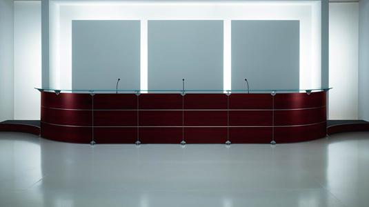Mobili Per Ufficio Della Rovere : Arredo per ufficio a padova progettazione uffici poltrone
