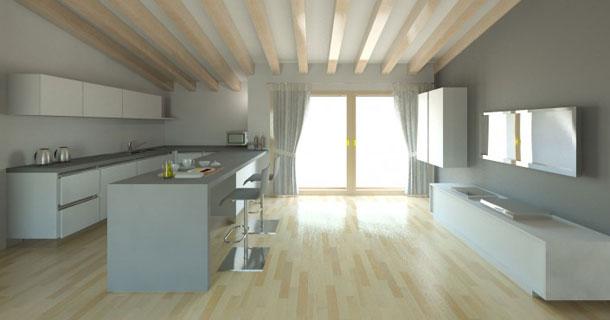 cucina-grigia-610x320