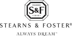 stearns-e-foster-logo