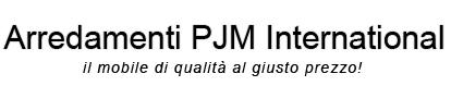Arredamenti PJM International