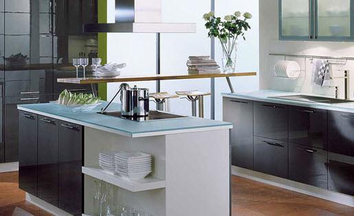 centro cucine padova  cucine moderne, classiche, design e country, Disegni interni